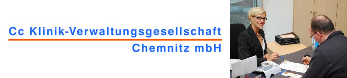 cc klinik verwaltungsgesellschaft chemnitz mbh chemnitz zieht an. Black Bedroom Furniture Sets. Home Design Ideas