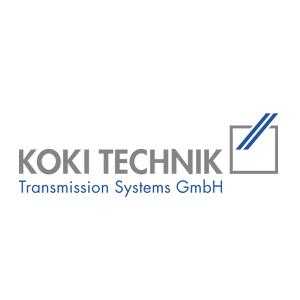 Koki Technik Transmission Systems