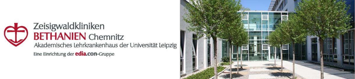 zeisigwaldkliniken bethanien chemnitz chemnitz zieht an. Black Bedroom Furniture Sets. Home Design Ideas